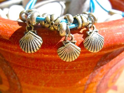 Camino bracelets anklet