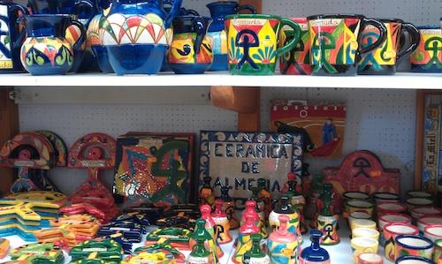 Ceramicas de Almeria