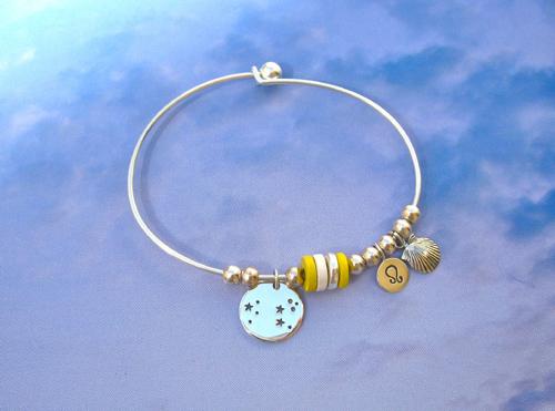 Life Path bracelet zodiac