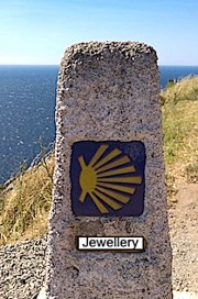 Joyas del Camino Jewellery