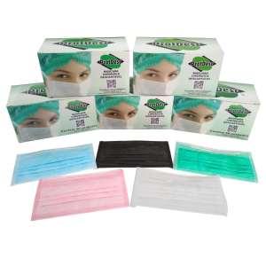 Máscara Tripla (PROTDESC) - Caixa com 50 Unidades
