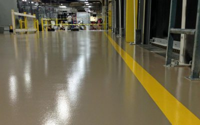 Versatility of Urethane Cements