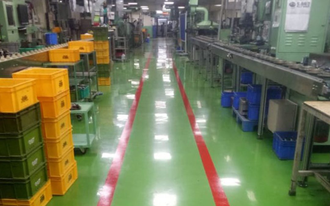 Common Myths About Reducing Slip Hazards on Wet Floors