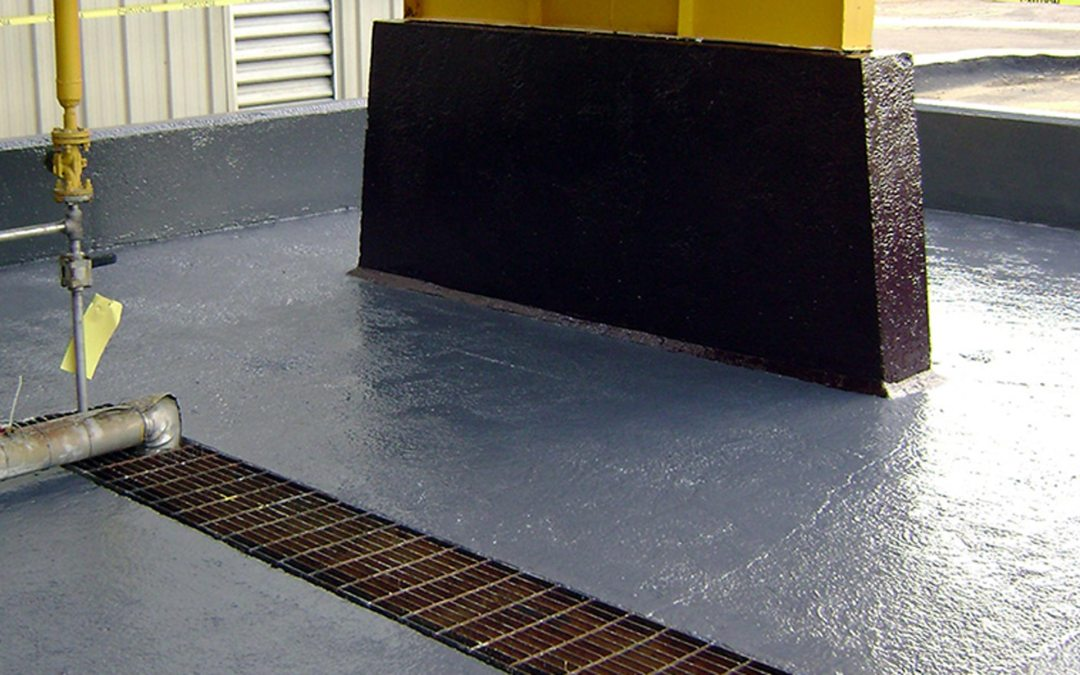Product Selection Guide for Containment Coatings