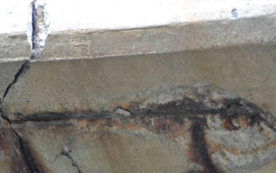 Product Selection Guide for Chemical Resistant Concrete Repair Materials