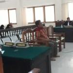 Hartoyo,Dirut PT Harlis Tata Tahta Divonis 2 Tahun Penjara