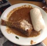 Cameroonian dish