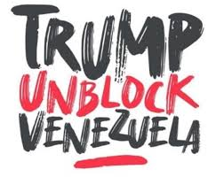 The Total Blockade Imposed by the United States against the Venezuelan People is a Crime against Humanity.