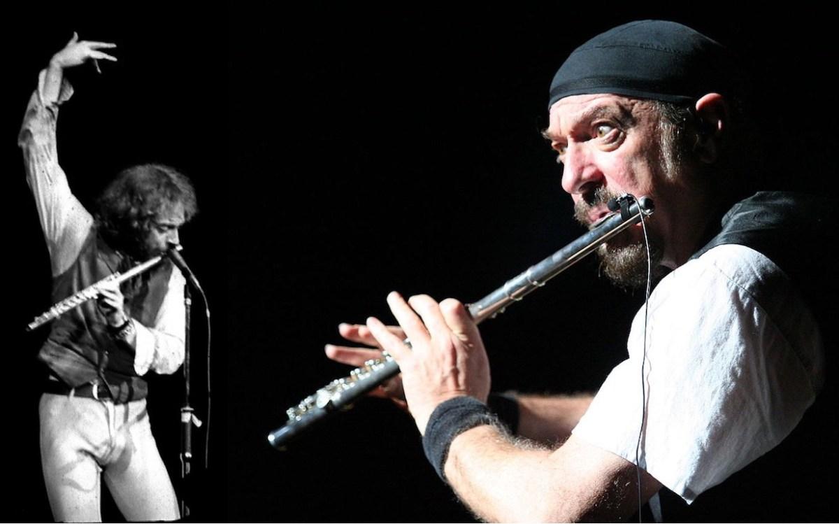 Interview - Ian Anderson de Jethro Tull : le philosophe du prog rock