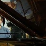 Leif Vollebekk de Montréal en session au Studio Flagrant seul au piano intense et plein d'émotions - Twin Solitude Secret City Records 2017