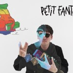 Petit Fantôme (aka Pierre Loustaneau) présente Libérations terribles, un petit chef d'oeuvre de nouveau morceau avant l'album Un Mouvement pour le vent dont la sortie est prévue le 22 septembre