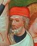 St Elisabeth, Köln, Germany, 1380-1390