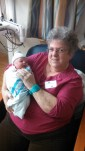 Grammy YES and Baby