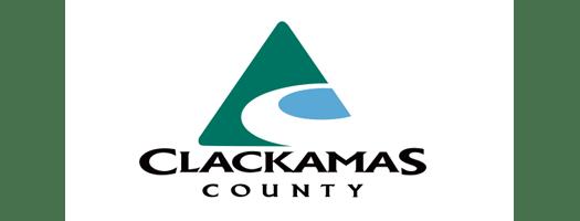 Clackamas County Logo