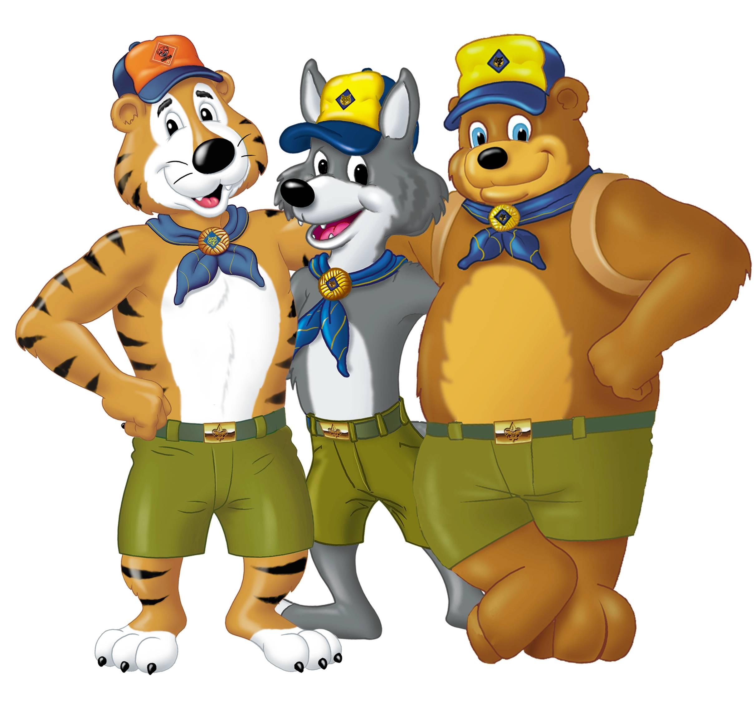 Cub Scout Pack 75