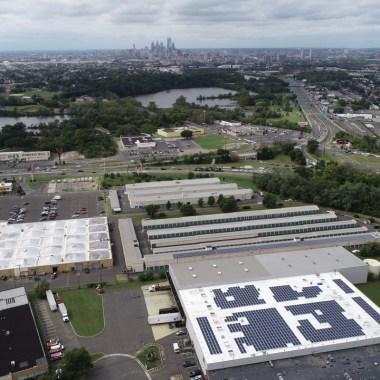 MHS Solar Energy Project