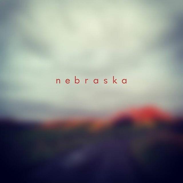 SON - Nebraska EP Artwork