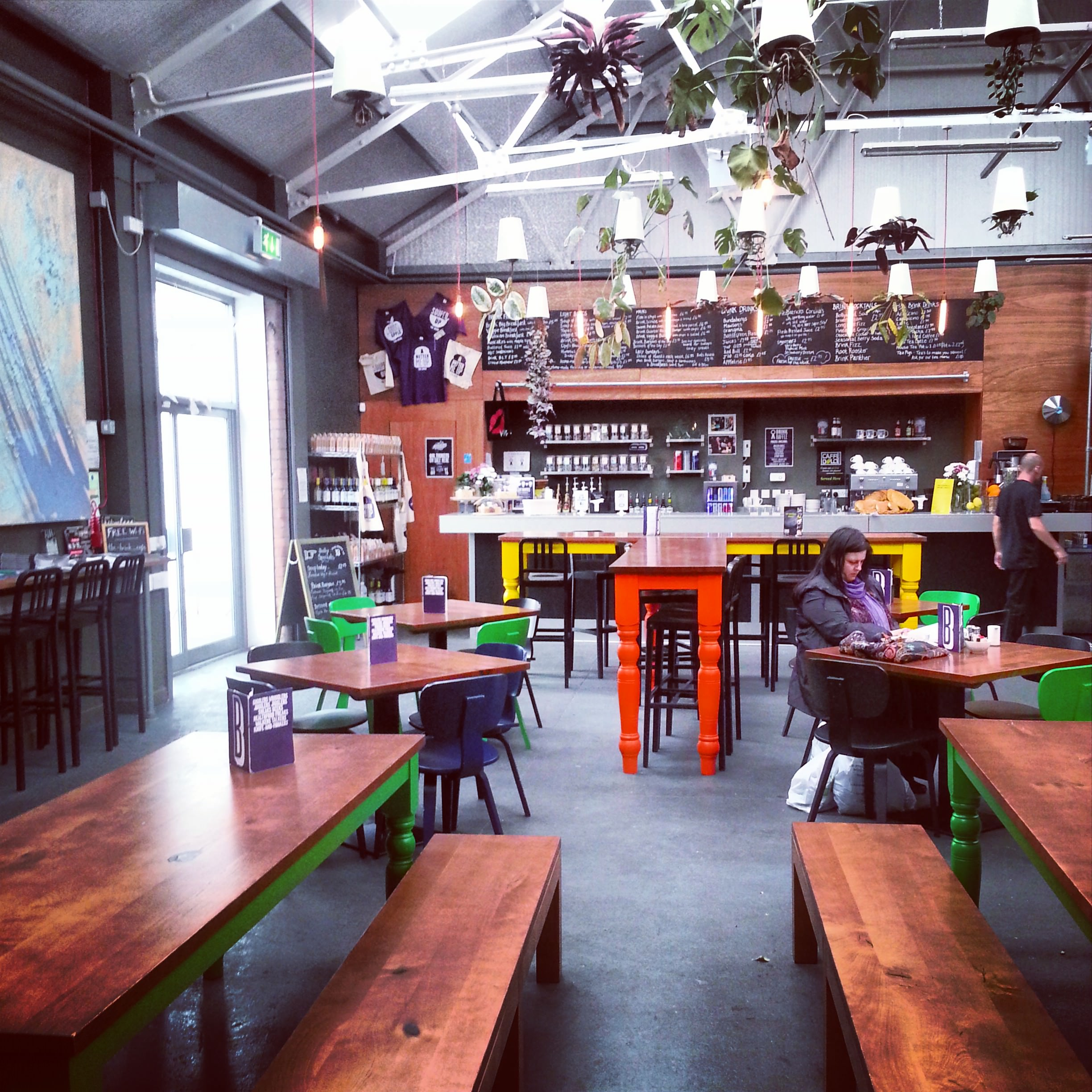 Image result for the brink liverpool