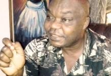 Charles-Idahosa-1, Awolowo's Ambition