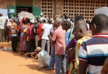 Voter Registration-INEC-Edo-Electorates, Election