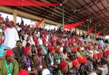 Igbo Youths, South East