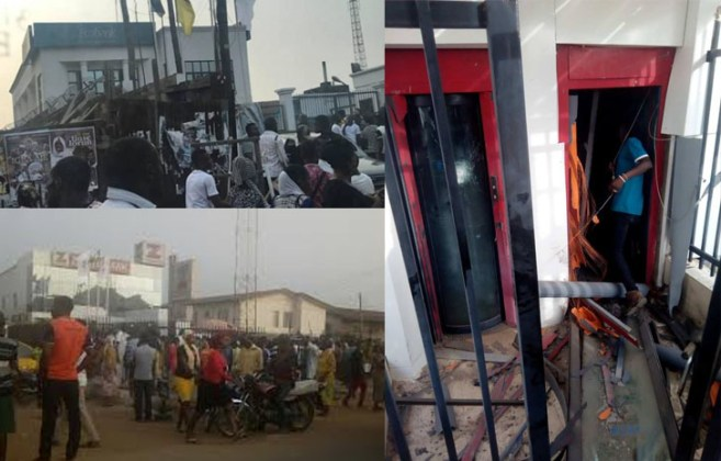 Image result for FG promises  fish out Offa robbery culprits