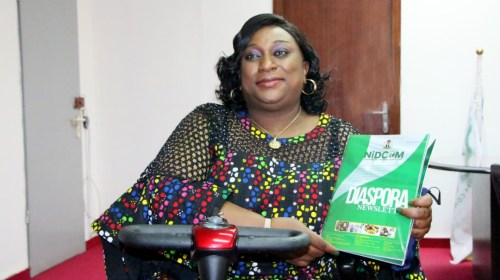Foundation to establish healthcare, skill acquisition centres for PWDs
