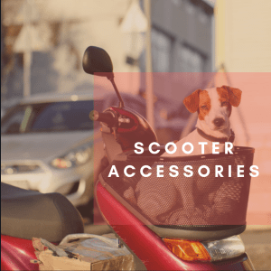 Scooter Accessories