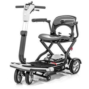 Go-Go 4-Wheel Folding Scooter