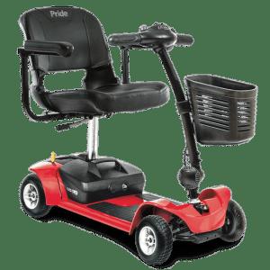 Go-Go Ultra X 4-Wheel