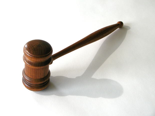 Gavel lawsuit