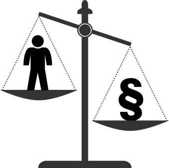 Unfair injustice scales of justice money