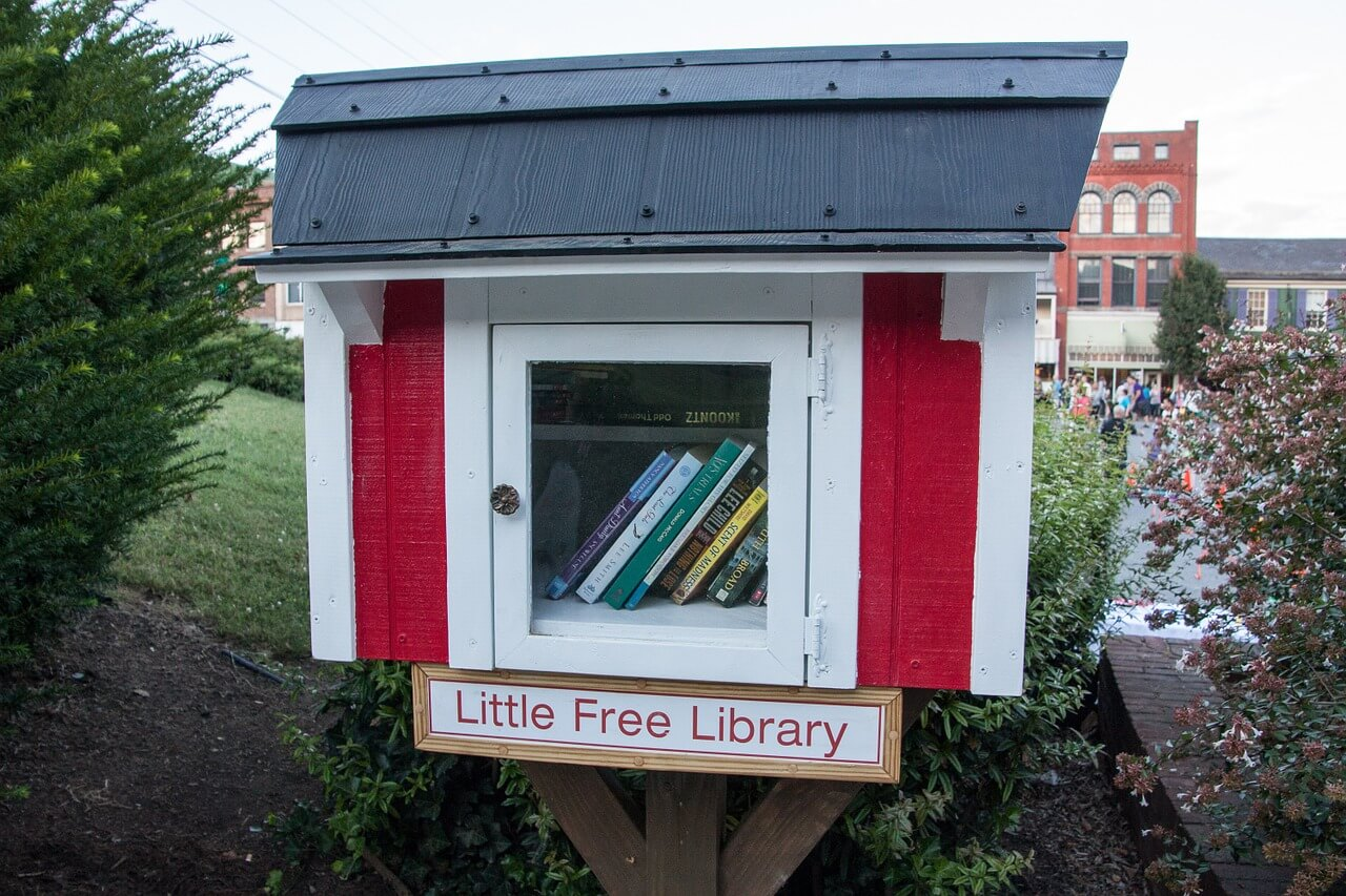 As Lewes Library fights HOA fines, homeowners may elect new board