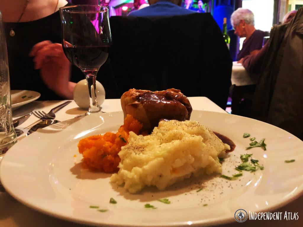 The best Irish Bar in Santa Pola, Alicante – Food, Fun