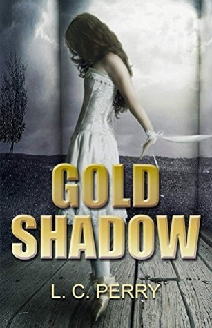 This is the cover photograph for Gold Shadow by LC Perry and the featured image for Independent Book Review