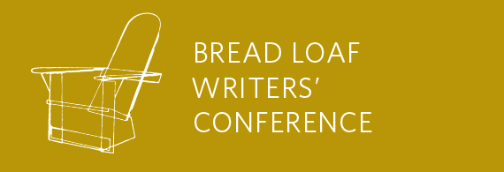 Logo for Bread Loaf Writers' Conference, as used by Independent Book Review