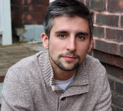 Joe Walters writer founder independent book review
