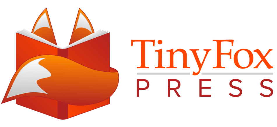 Tiny Fox Press publishes commercial fiction, sci-fi, fantasy, and bizarre fiction.