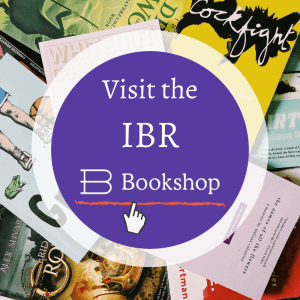 Visit the IBR Bookshop page