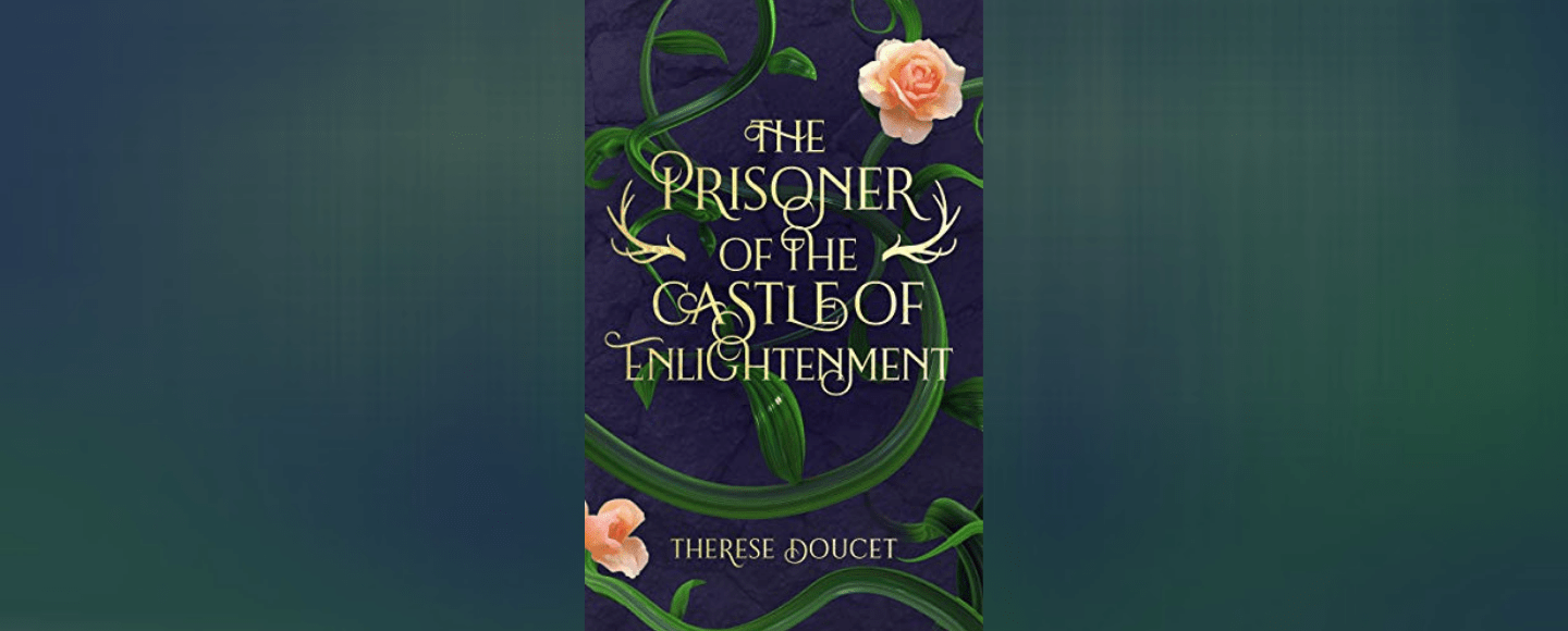 This is the featured photo for Prisoner of the castle of enlightenment book review
