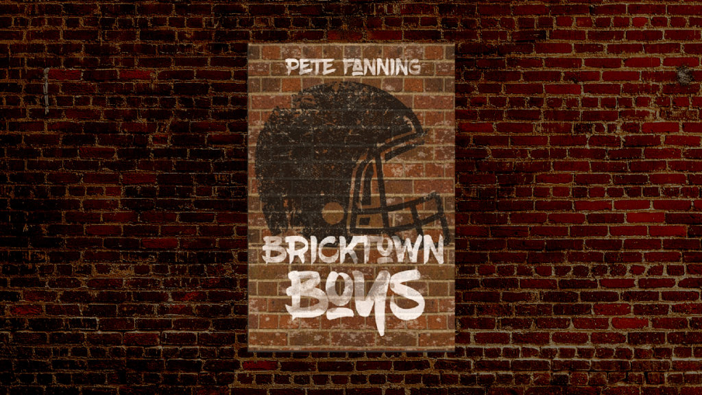 featured image for Bricktown Boys by Pete Fanning, as reviewed by Independent Book Review