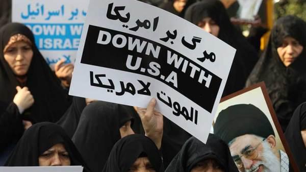 iran-and-america