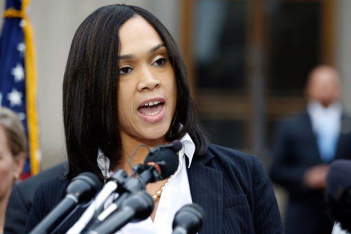 Baltimore-prosecutors