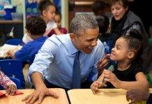 Obama's Last Budget