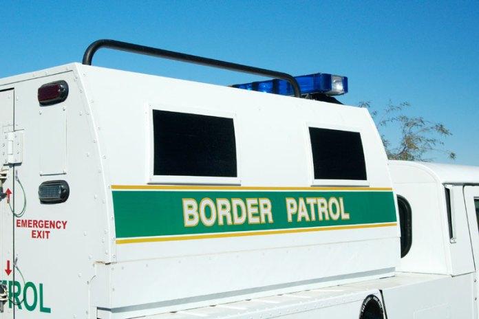 Border Enforcement
