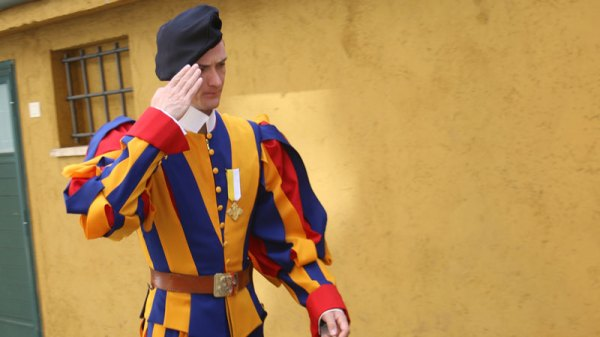 Wacky Uniform