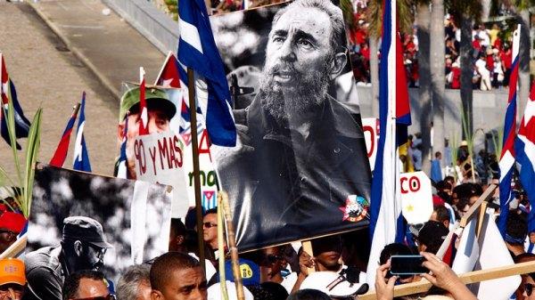 Castro Regime