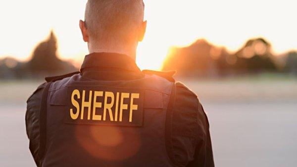 Maricopa Sheriff