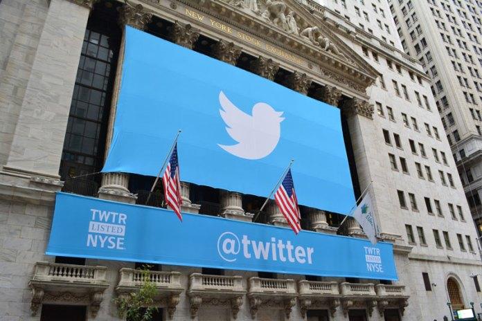 Twitter Plot