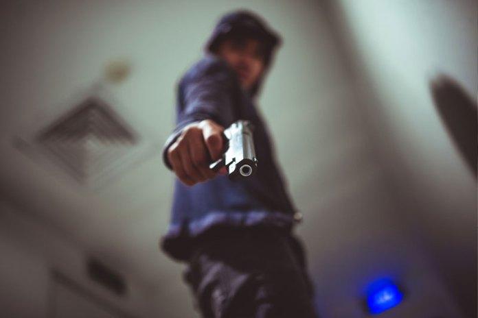 DC Metro Shooter